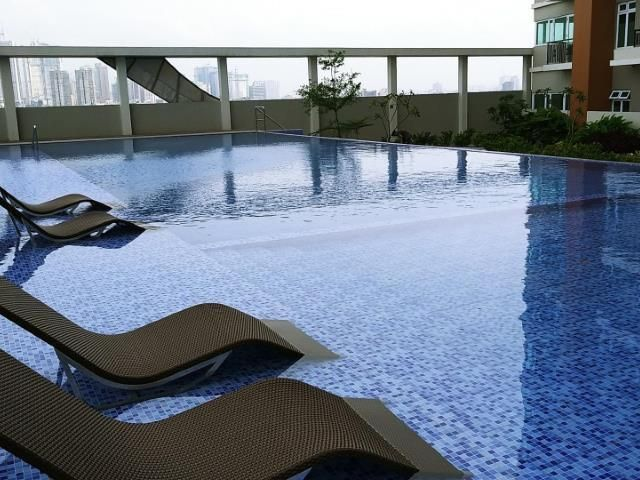 Affordable Condo Apartment For Rent Pedro Gil Sta Ana Manila Near Ayal