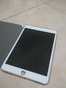 Ipad mini 1 16GB Wifi+Cellullar mulus