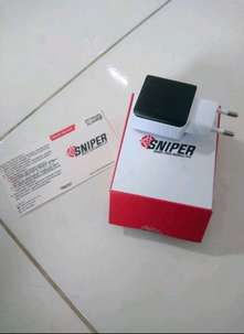 charger sniper 3.0 ampere fast charging