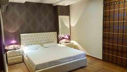 Luxurious One Bed Apartment For Sale in Bahria Town Lahore.