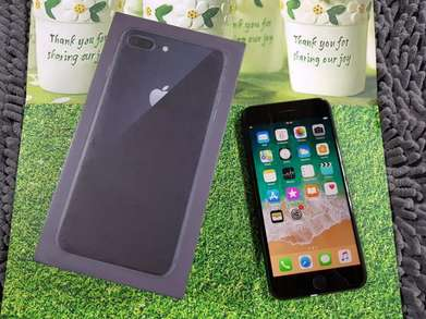 iPhone 8+ Plus Gold Space Gray Red 64gb 256gb Ex Inter COD Bandung 8+ f205413670
