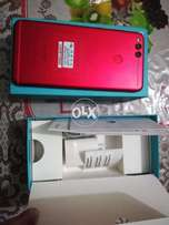 Honor 7X Red Edition 4GB 128GB Full New set
