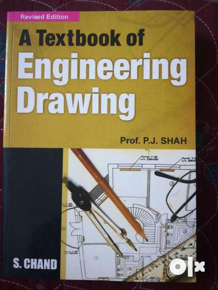 Machine Drawing Book By Kl Narayana