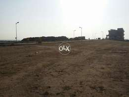 10 Marla plot available in Bahria Town