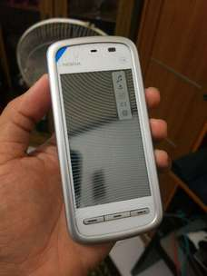 Nokia 5233 Lengkap Original New Refurbis