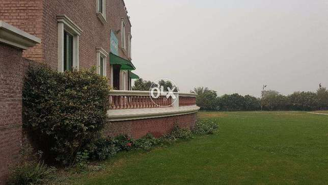 1.2 Qilla Farm House Best Also Best For School Colleges Universities