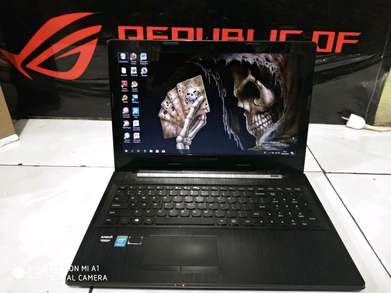 laptop Gaming&Editing  Lenovo G50-80 core i5/8Gb/1TB/Vga 2GB.