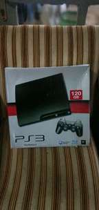 playstation 3 120GB