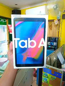 """Samsung Tab A 2019 8"""" 3/32GB With S Pen New Segel"""