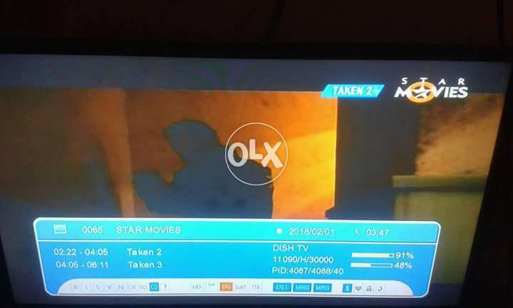 MALIK Cccam network full okay sony network cline oky - TV - Video