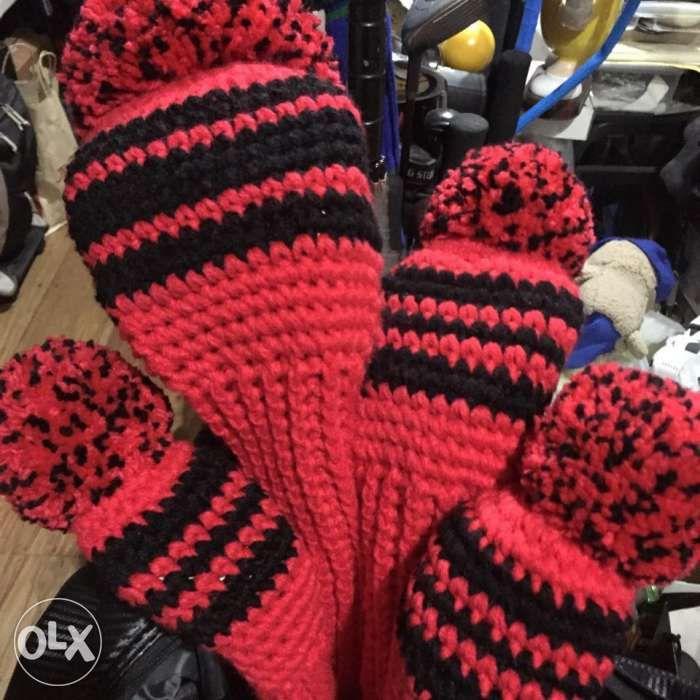 Beanies By Bea Crochet Golf Club Covers In Makati Metro Manila Ncr