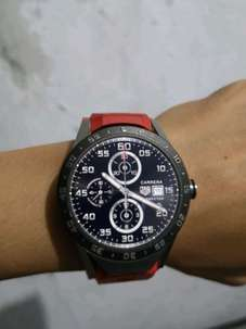 Tag Heuer Conected 1st Gen