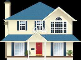 House available for rent opposite to G-13 in shams colony