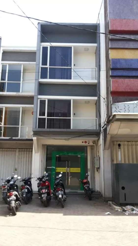 Ruko Soehatt Soekarno Hatta 3 Lantai Murah Siap Pakai Dijual Bangunan Komersil 785878368