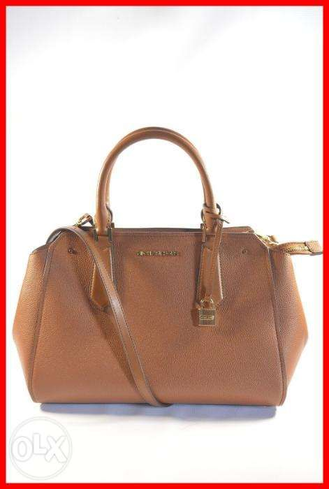 400618672ad6 ORIGINAL Michael Kors Hayes Luggage Large Satchel Bag in Manila ...