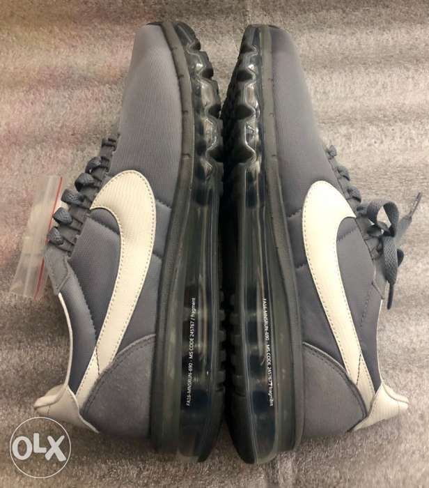 detailed look f145a 124a1 SALE Nike Air Max LD Zero Authentic FRGMT BNew Hiroshi ...