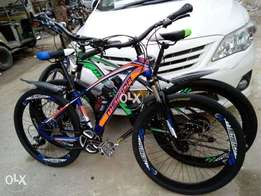 Brand new imported cycle in reasonable price