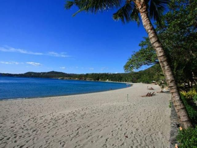 Beach Lot In Terrazas De Punta Fuego Nasugbu Batangas In