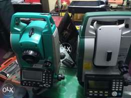 "Sokkia SET630RK (6"") Total Station"