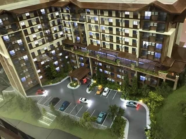 Affordable New Condo In Baguio City Rent To Own 1br Studio 2br