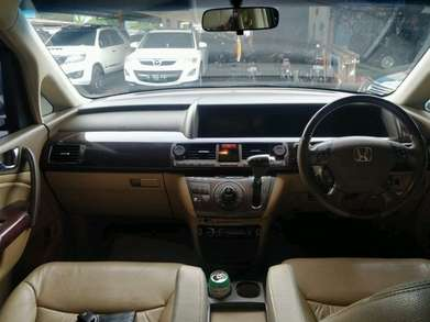 Elyssion facelift 2005 top condition black on brown full option