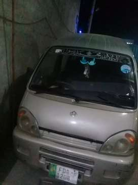 Carry Daba Vehicles In Lahore Olx Com Pk