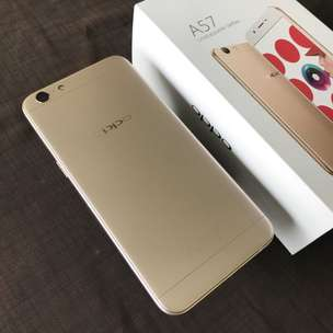 Oppo A57 3/32 Gb Gold Mulus