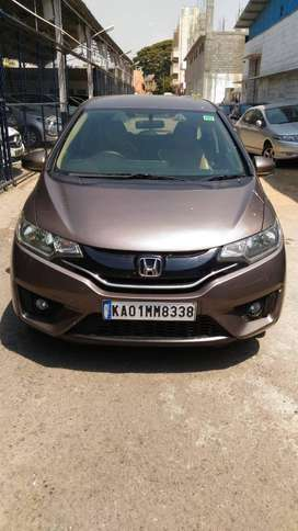 Jazz Used Honda Cars For Sale In Karnataka Second Hand Cars In