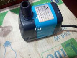 Cooler water pump + free home delivery