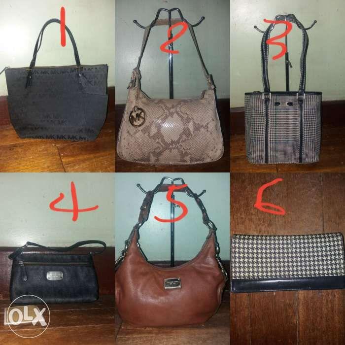 Fixed Price Sale Original Michael kors Mk Ralph lauren rl bags wallets ... 57b6733775952