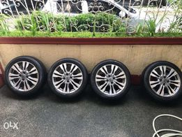 Honda City Tire Mags View All Ads Available In The Philippines