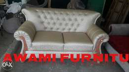 Awami New latest seven seater simple sofa