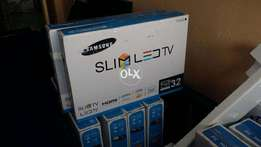 New slim model samsung 32inch led tv