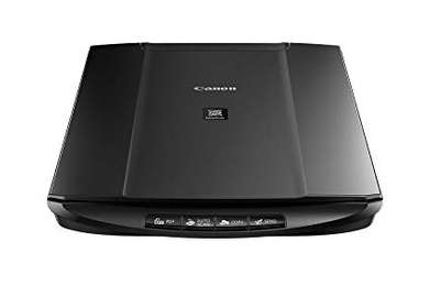 Scanner Canon Led120