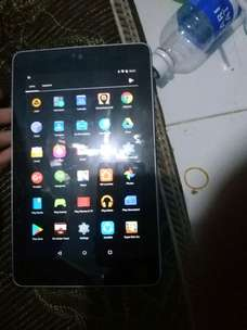 Nexus 7 wifi only 32gb rom