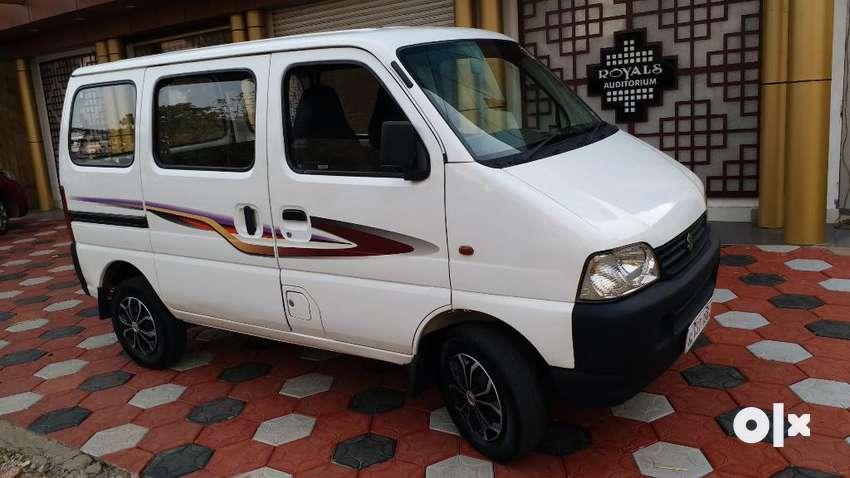 0ee1045968 Maruti Suzuki Eeco 5 STR