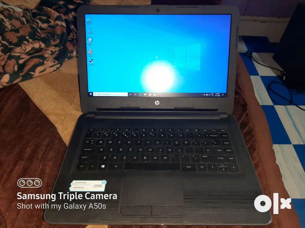 Hp 245 G5 4gb And 500 Gb Intenal Memory Like New Condition Computers Laptops 1594679205