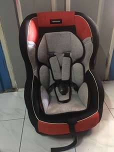 Carseat Babydoes Preloved