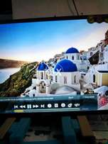 "Multimedia Pro!Samsung TrueColors42""inchs WIF Smart Led Tv with warety"