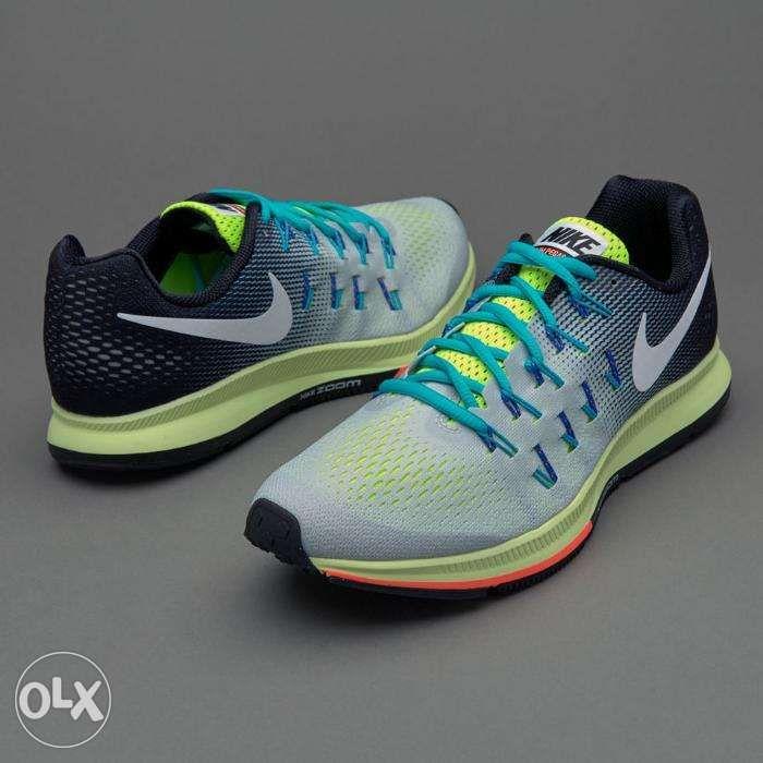 grande vente 8dc25 37e46 Nike Air Zoom Pegasus 33 Women Running shoes in Manila ...