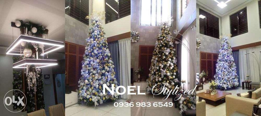 christmas decoration designer stylist christmas decor christmas tree