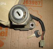 kawasaki gto-125 ignition switch taiwan with parking light option