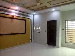 10-Marla Upper Portion Brand New For Rent in Bahria Town, Lahore