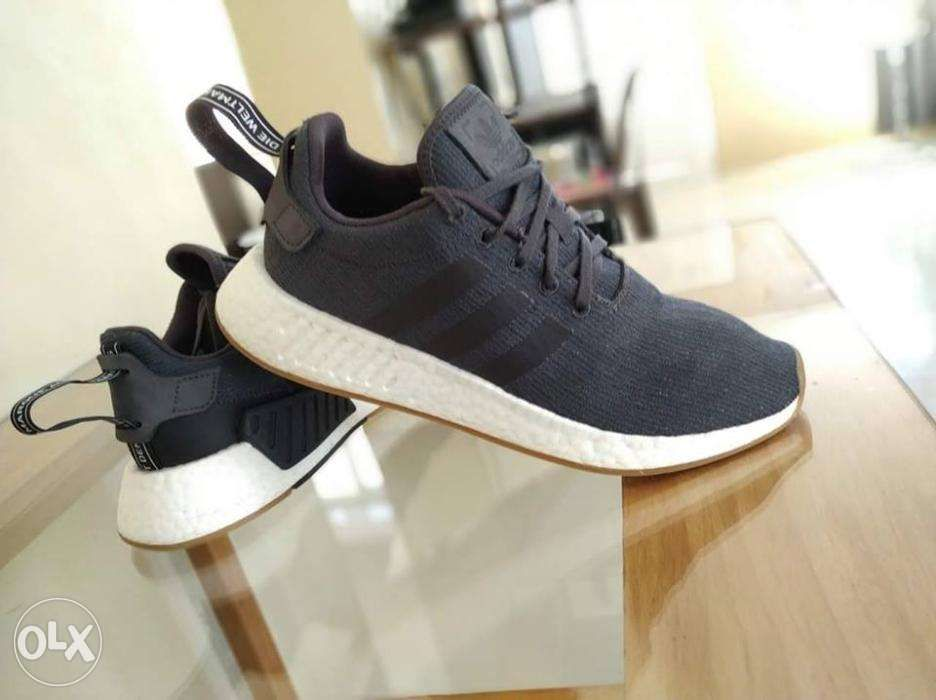 f0b5ff4cb5a76 For Sake Original Adidas NMD R2 Original size 9.5 US Good as NEW in ...