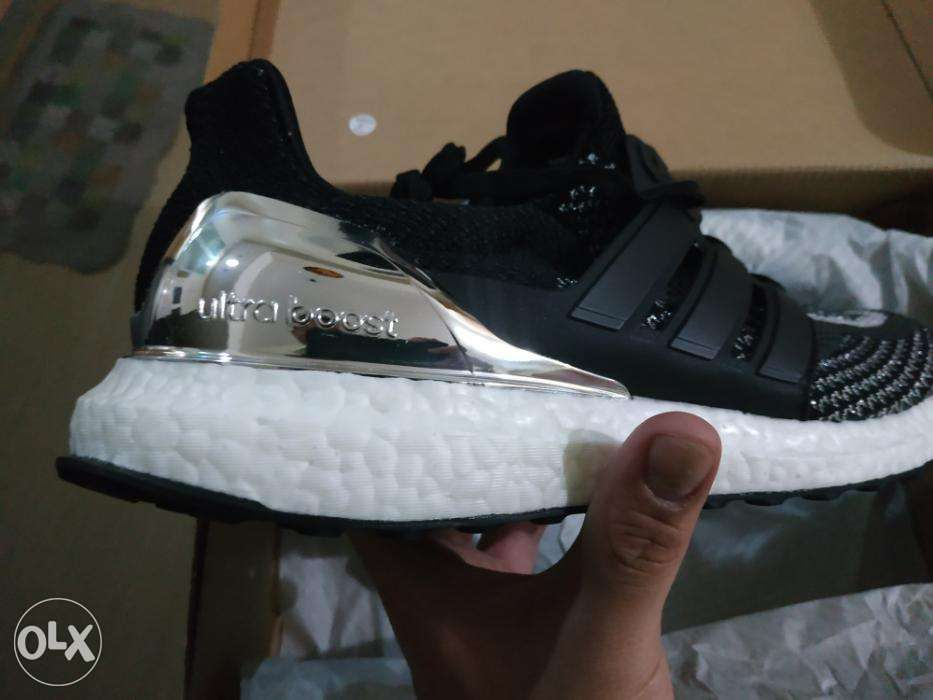 5d0fa8f410930 Adidas Ultraboost Olympic Pack Gold and Silver in Pasig