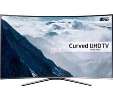 "Curved Smart wifi android 46"" inch Led T/V"