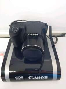 canon camera pssx430is