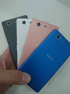 Sony Z4 / Z3+ / Z3 plus compact (mini) 2nd