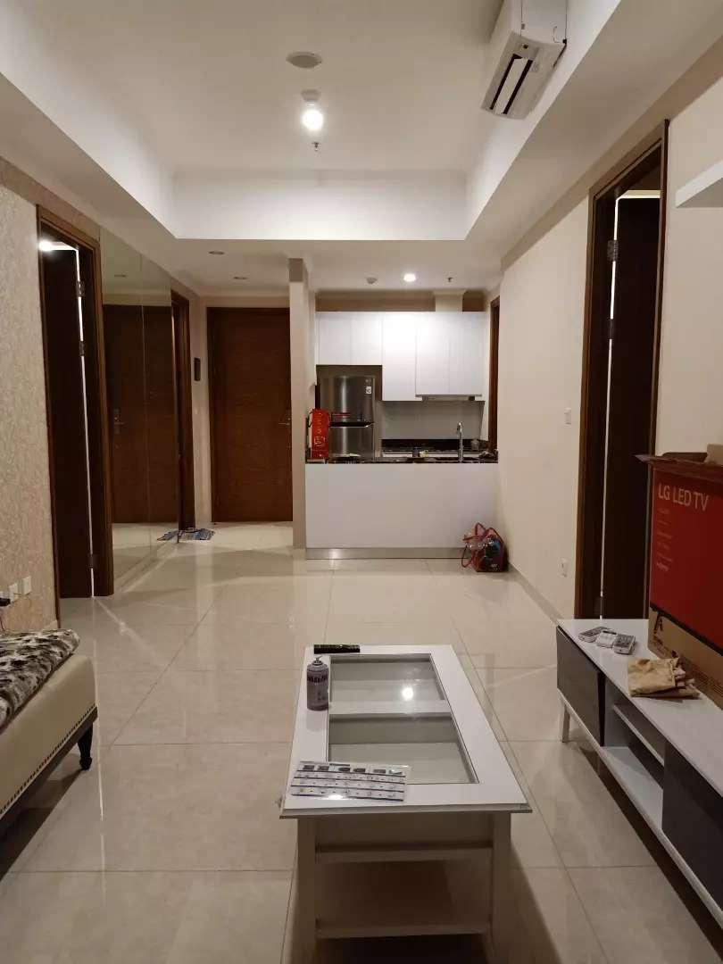 Taman Anggrek Residence Tower Azalea