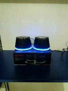 speaker fenda v620 for pc/laptop